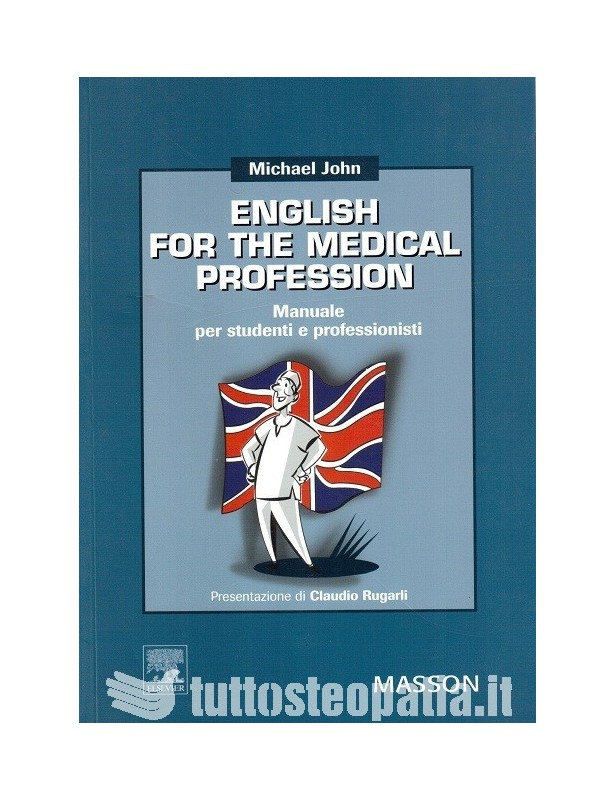 English for the medical profession -...