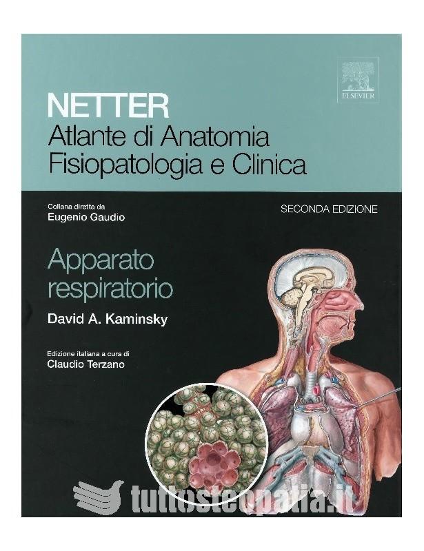 NETTER - Atlante di anatomia,...