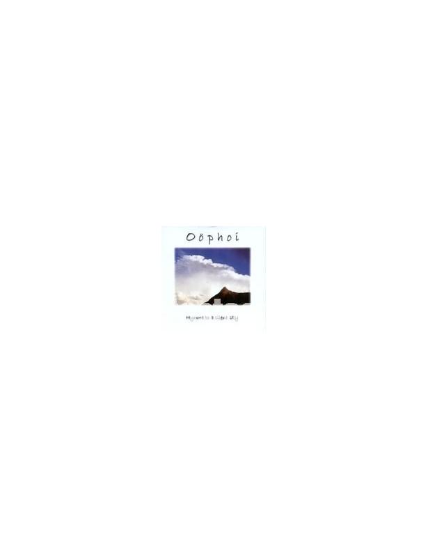 Hymns to a silent sky - Ophooi