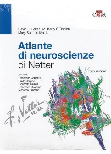 Atlante di neuroscienze di...