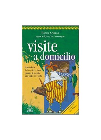 Visite a Domicilio - Patch Adams