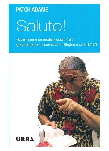 Salute! - Patch Adams