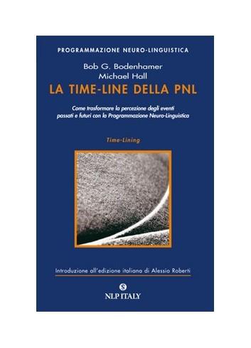 La Time-Line della PNL - Bob Bodenhamer, Michael Hall