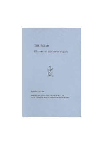 The Pelvis. Illustrated Research Papers