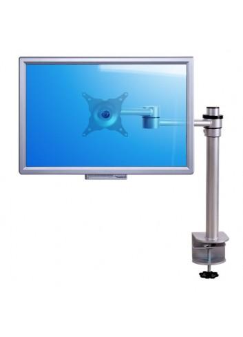 Supporto ergonomico per monitor pc - colonna alta
