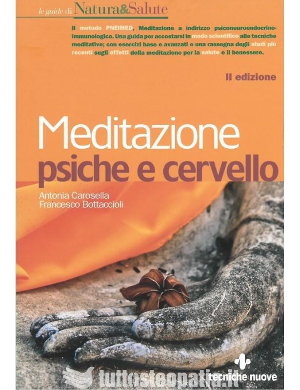 Meditazione psiche e cervello -...
