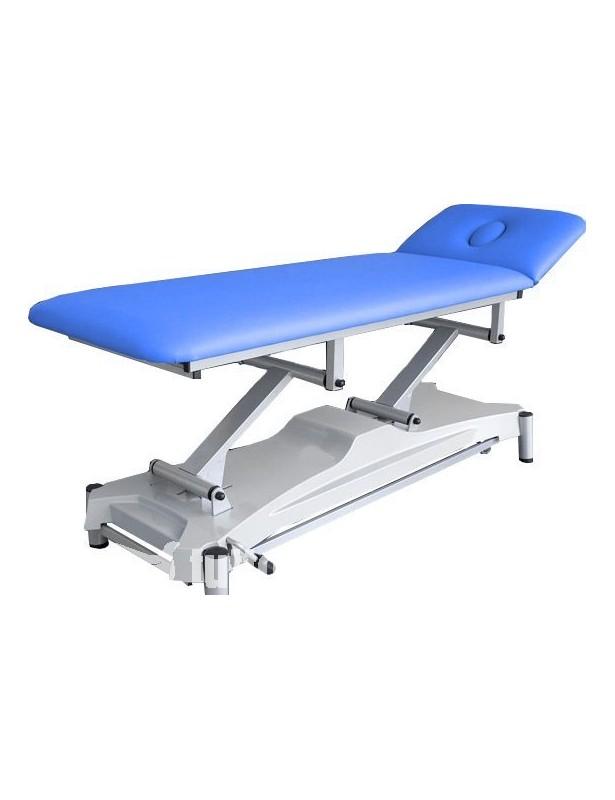 Lettino elettrico per osteopatia...