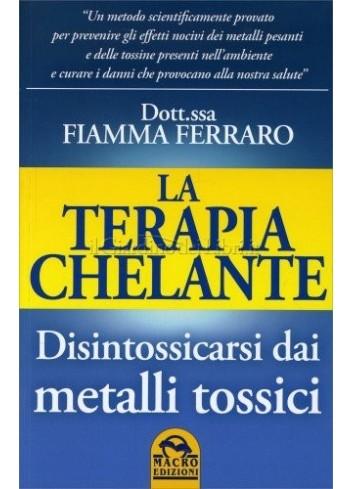 La Terapia Chelante - Fiamma Ferraro