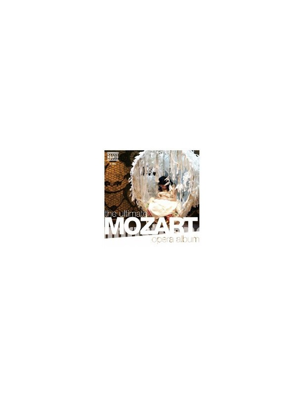 The ultimate Mozart (2 CDs) -...