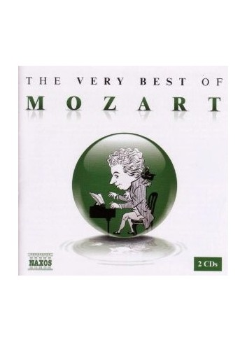 The very best of Mozart (2 CDs) - Wolfgang Amadeus Mozart