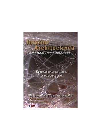 Interior Architectures (DVD) - Jean Claude Guimberteau