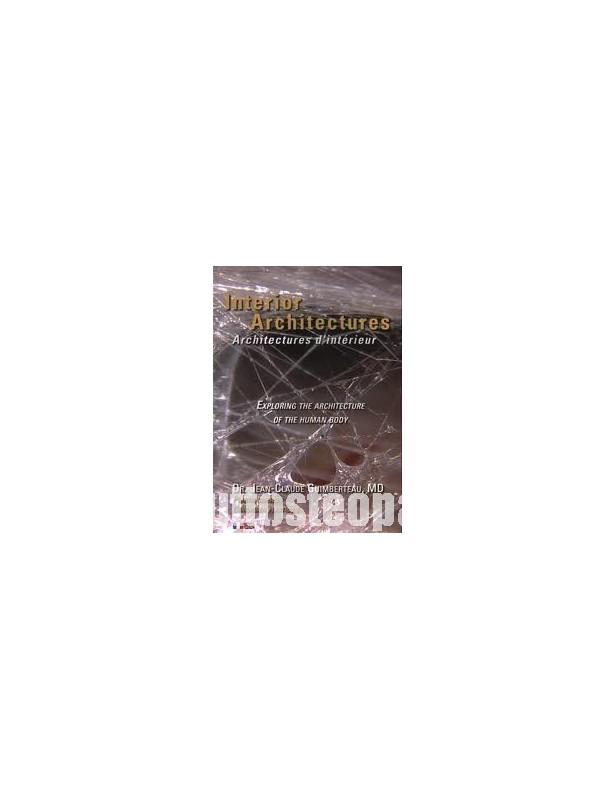 Interior Architectures (DVD) - Jean...
