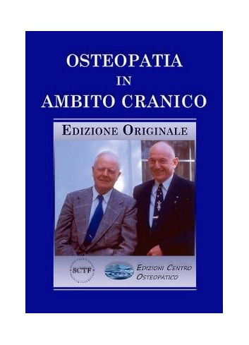Osteopatia in ambito...