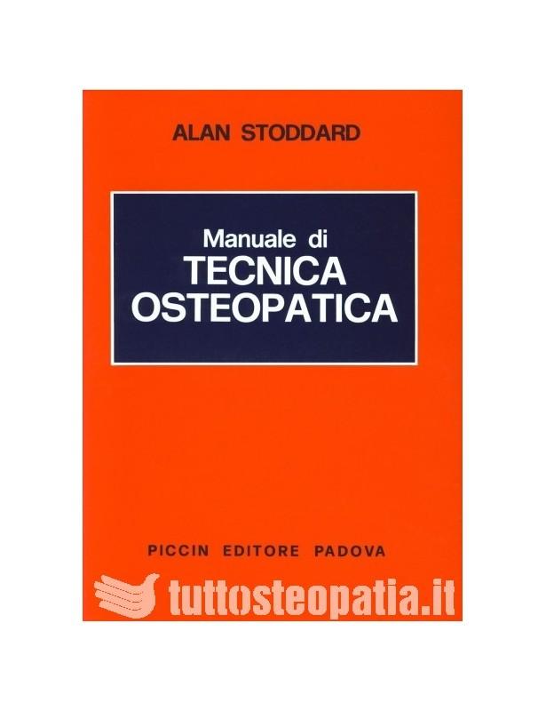 Manuale di Tecnica Osteopatica - Alan...