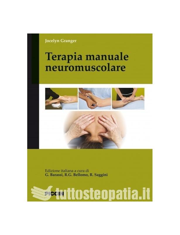 Terapia manuale neuromuscolare -...