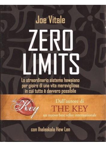 Zero Limits - Joe Vitale