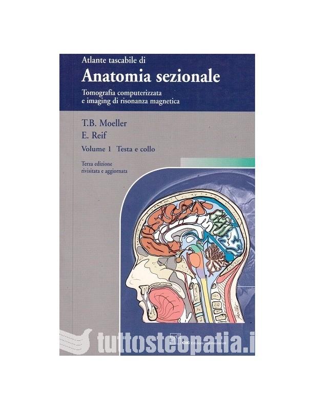 Atlante tascabile di Anatomia...
