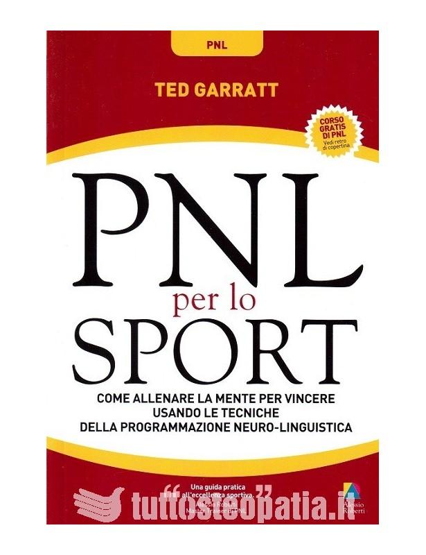 PNL per lo Sport - Ted Garratt