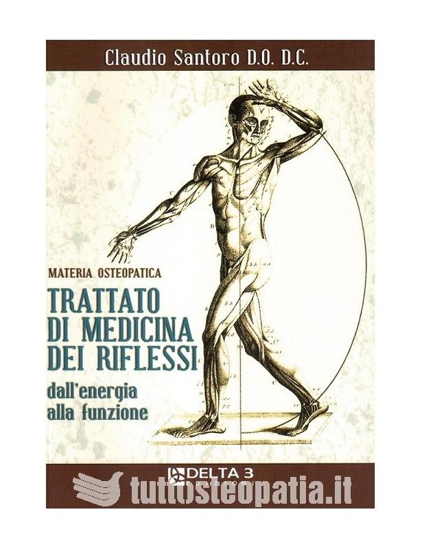 Trattato di medicina dei riflessi -...