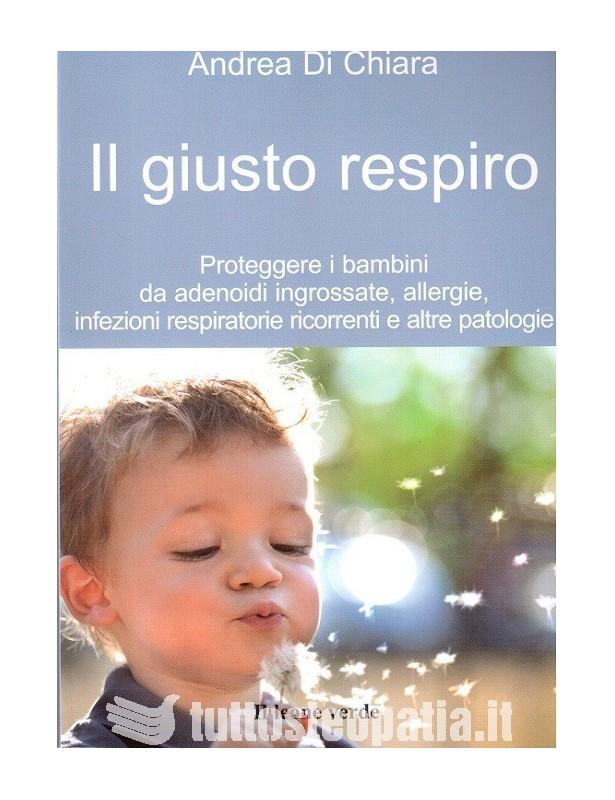 Il giusto respiro - Andrea Di Chiara