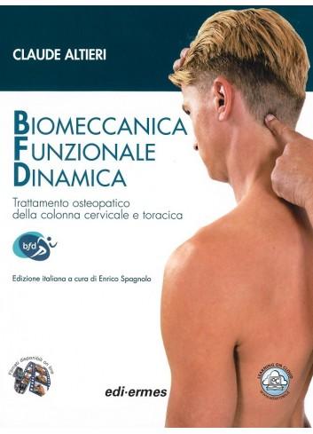 Biomeccanica Funzionale Dinamica - Claude Altieri