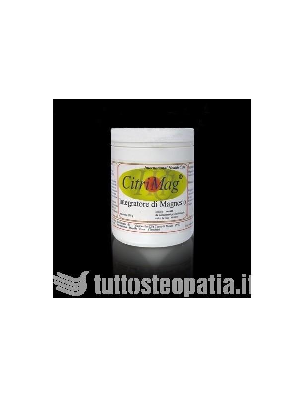 CitriMag - Magnesio carbonato leggero