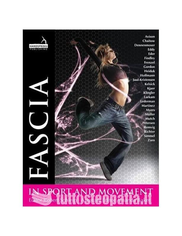 Fascia in Sport and Movement - Robert...