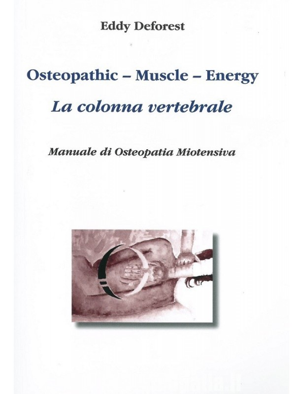 Osteopathic-Muscle-Energy. La colonna...