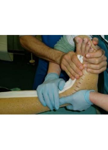 Immobilizzatore di piede, caviglia e gamba