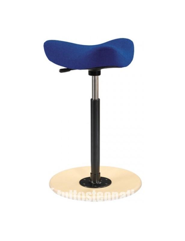 Sgabello ergonomico per osteopati...