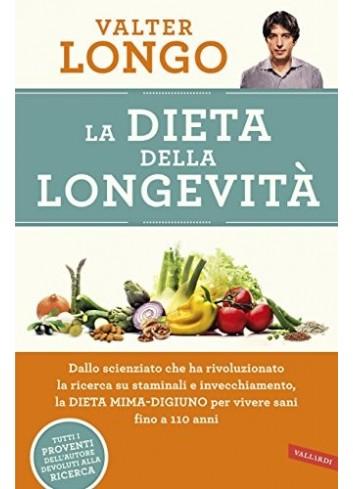 La dieta della longevità -...