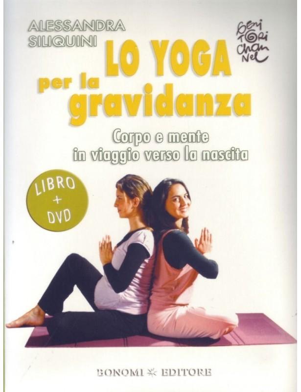 Lo yoga per la gravidanza. -...