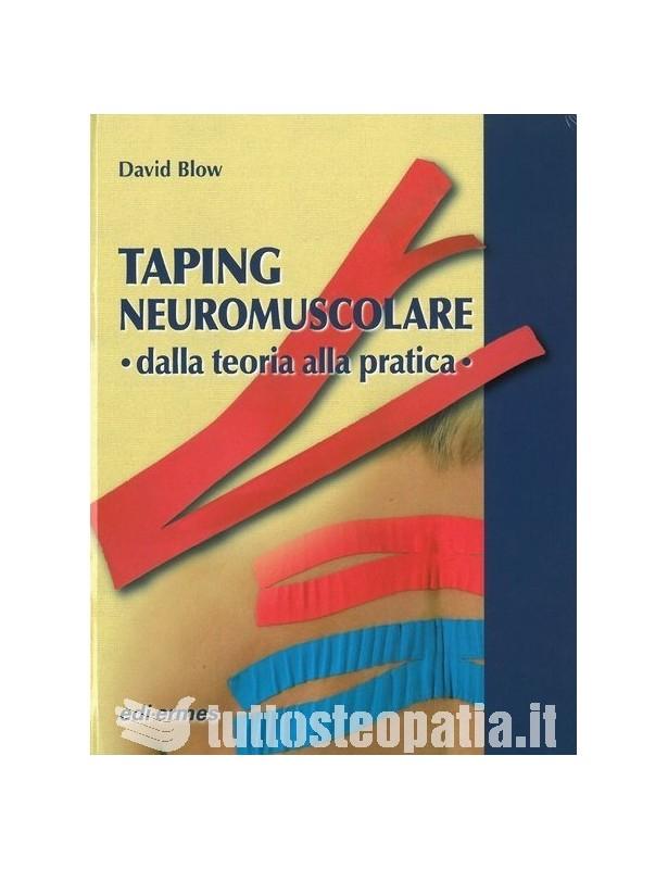 Taping neuromuscolare - dalla teoria...