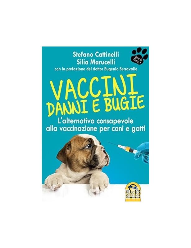 Vaccini danni e bugie - Stefano...