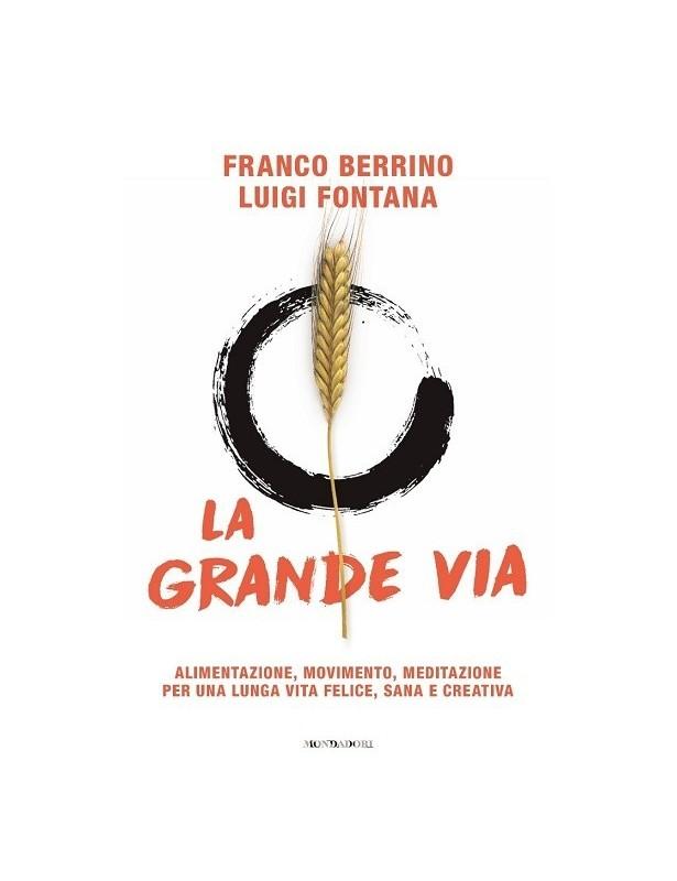 La grande via - Franco Berrino, Luigi...