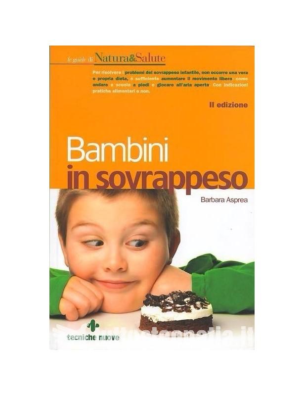 Bambini in sovrappeso - Barbara Asprea