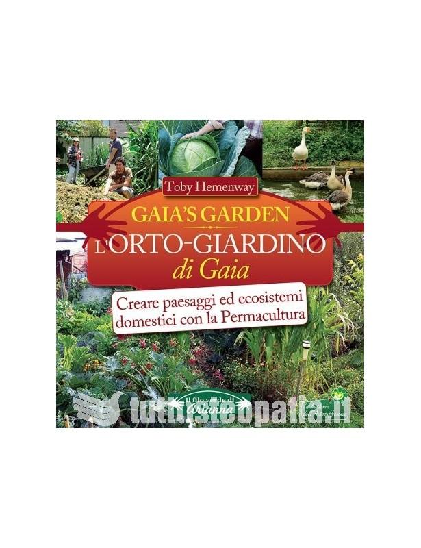 L'orto - giardino - Toby Hemenway