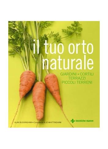 Il tuo orto naturale