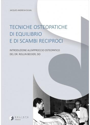 Tecniche Osteopatiche di...