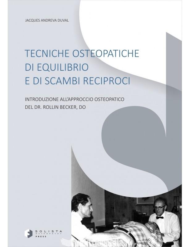 Tecniche Osteopatiche di Equilibrio e...
