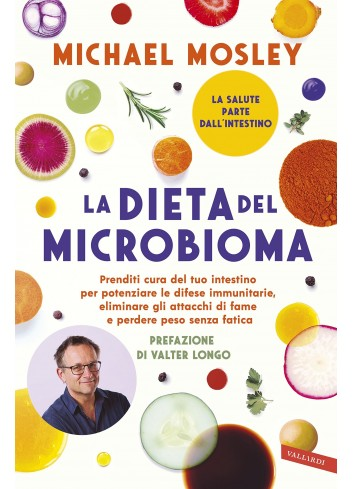 La dieta del microbioma - Michael Mosley