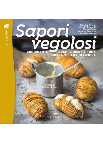Sapori Vegolosi - Federica Giordani