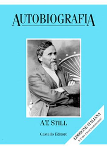 Autobiografia - Andrew Taylor Still