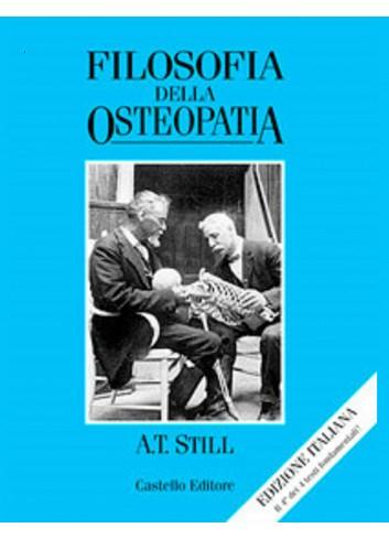 Filosofia della Osteopatia