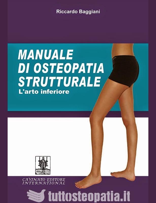 Manuale di Osteopatia Strutturale -...