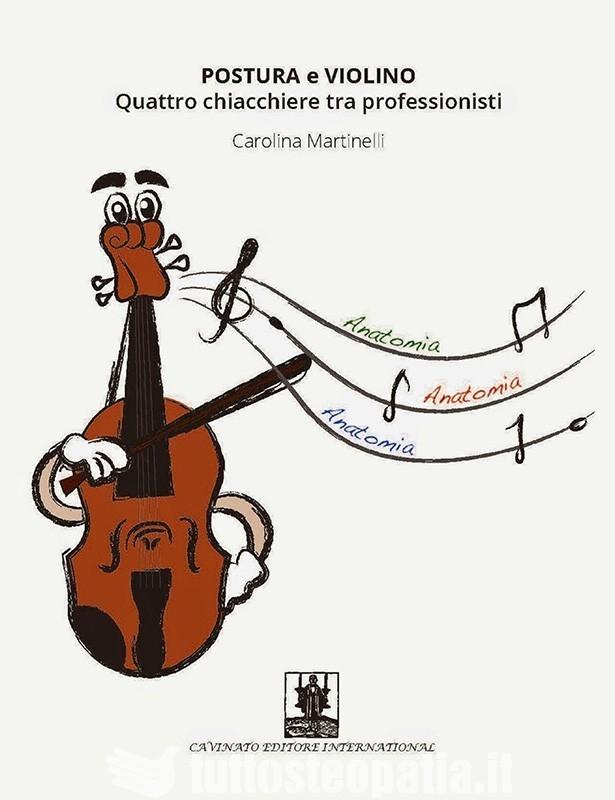 Postura e Violino - quattro...