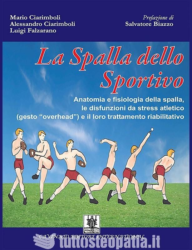 La Spalla dello Sportivo - Ciarimboli...