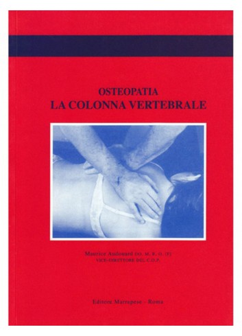 Osteopatia. La colonna...