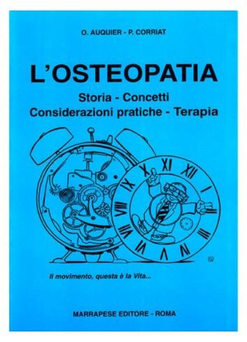 L'Osteopatia - O. Auquier, P. Corriat