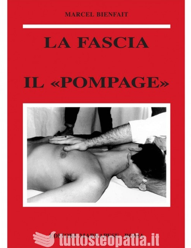 La fascia «Il pompage» - Marcel Bienfait